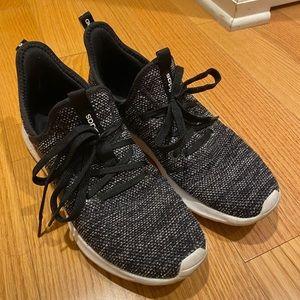 Women's Cloudfoam Adidas Tennis Shoes